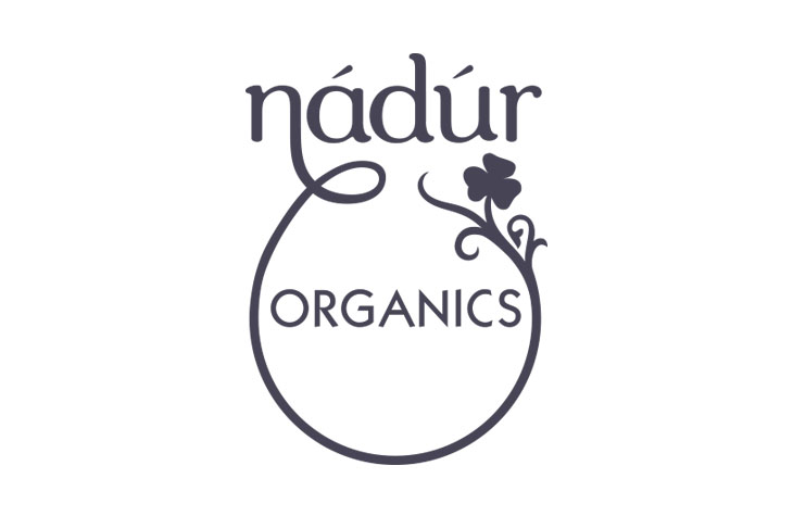 Nadur Organic graphic design Gloucestershire