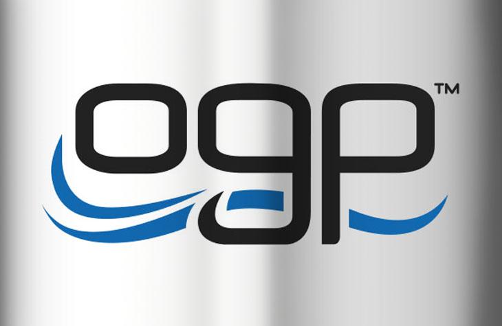 Ocean Grand Prix graphic design Gloucestershire