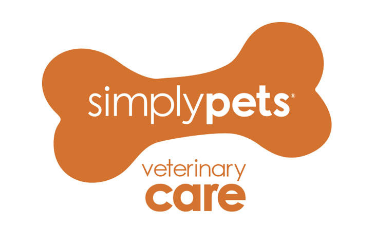 Simply Pets graphic design Gloucestershire