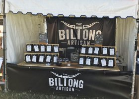 Biltong Artisan stand_1_Pickle